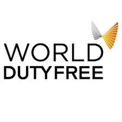 World Duty Free Logo 250